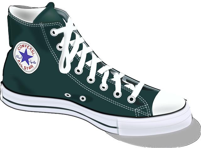 トーマスのしやすい靴