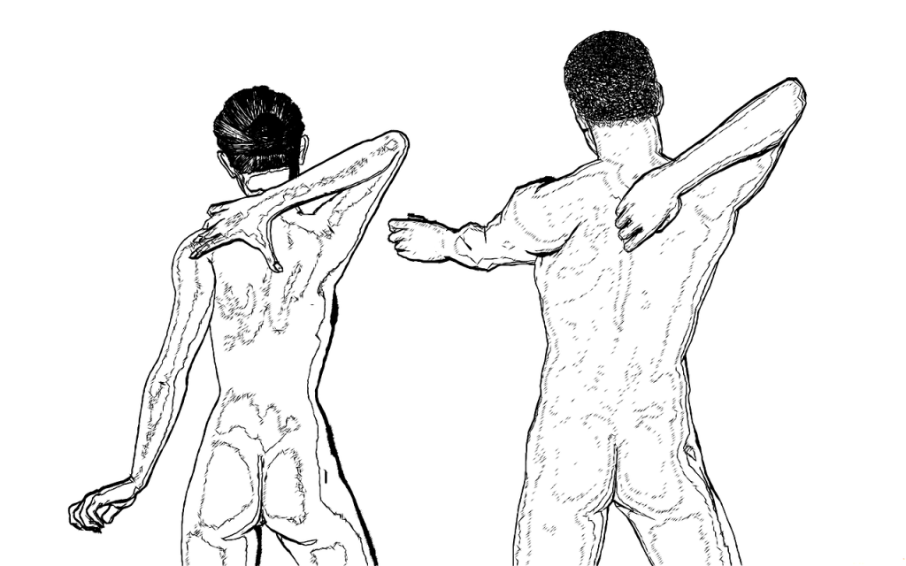股割り 腰痛